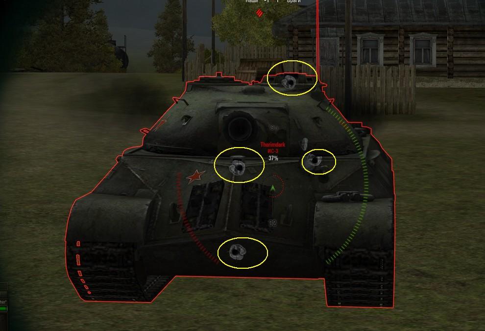 функциональность, выносливость фото танков с зонами пробития вид мужчины